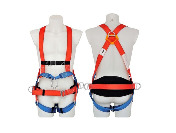 Safety harness picture