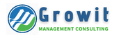 Growit Management Consulting Logo