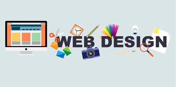 Website Design picture