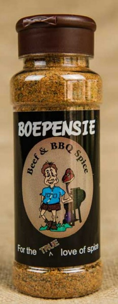 Boepensie spice picture