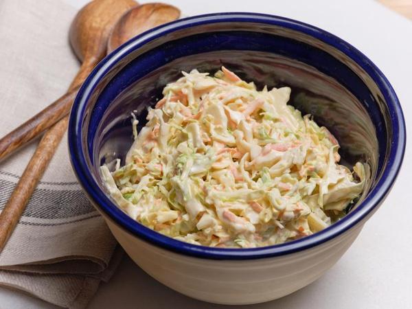 Coleslaw Recipe picture