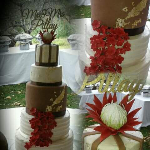 Cakes baked for all occasions. . picture