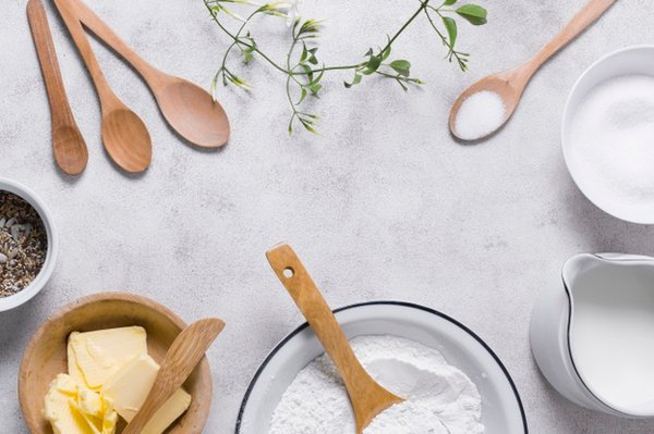 Supply of baking ingredients and more picture