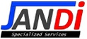 Jandi Specialized Services Logo