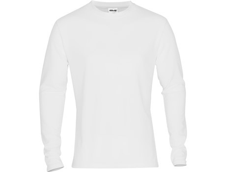 Mens long sleeve all star t-shirt picture