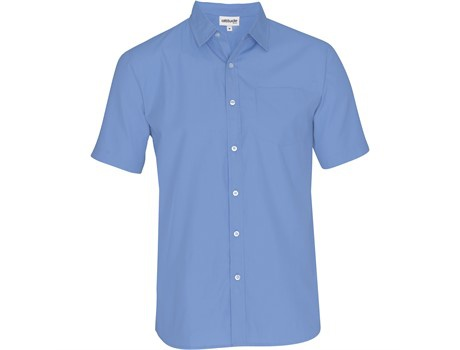 Mens short sleeve catalyst shirt picture