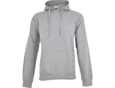 Mens essential hooded sweater picture