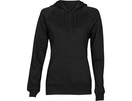 Ladies harvard heavyweight hooded sweater picture