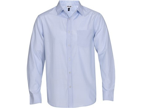 Mens long sleeve portsmouth shirt picture