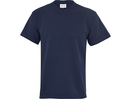 Mens vital 160 v-neck t-shirt picture