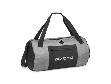 Greyston sports bag picture
