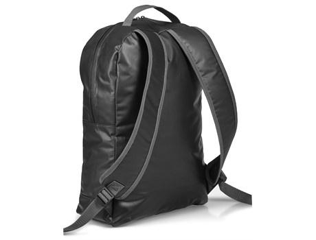 Sierra water-resistant backpack picture