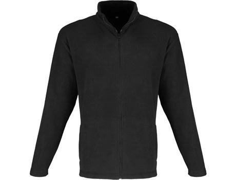 Mens yukon micro fleece jacket picture