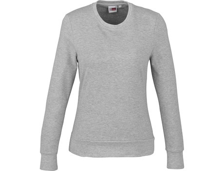 Ladies stanford sweater picture