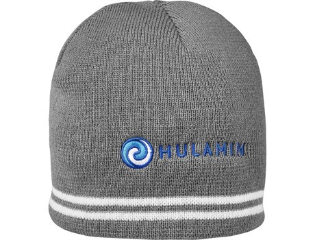 Championship beanie picture
