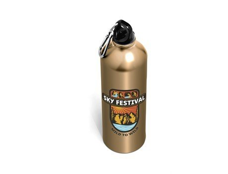 Solano water bottle - 750ml picture