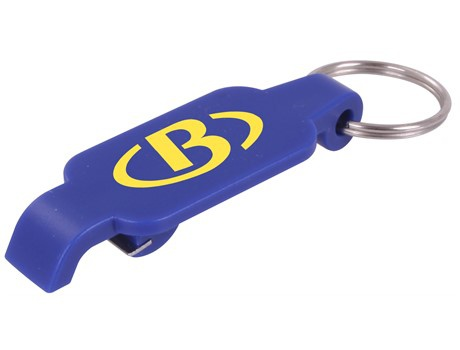 Pop bottle opener keyholder picture
