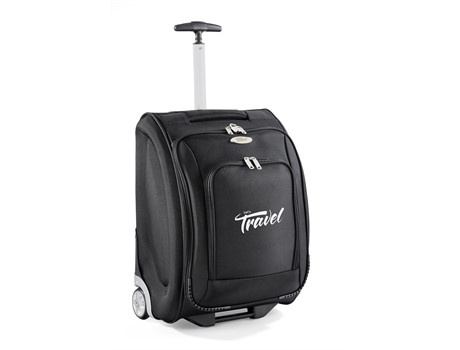 Donney laptop trolley case picture