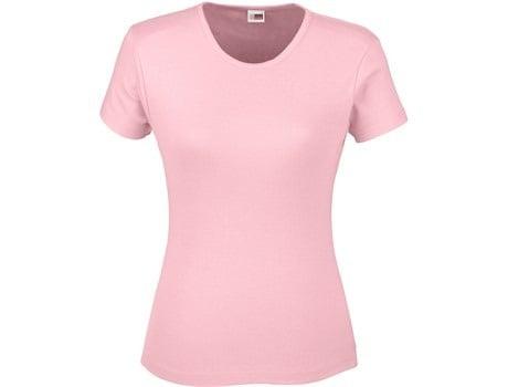 Ladies california t-shirt picture