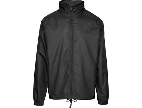 Unisex cameroon rain jacket picture