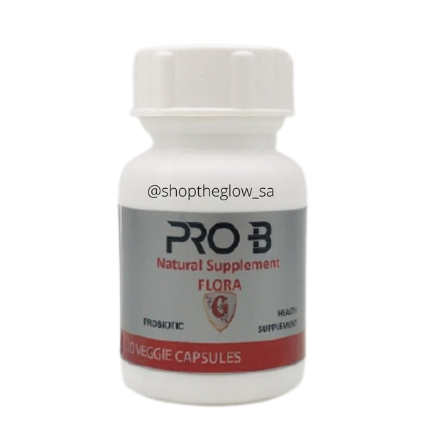 Probiotic - pro b flora picture