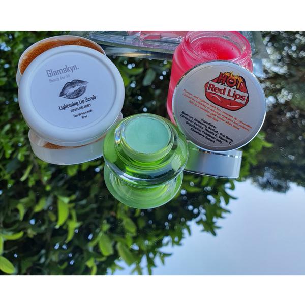 Basic lip lightening kit picture