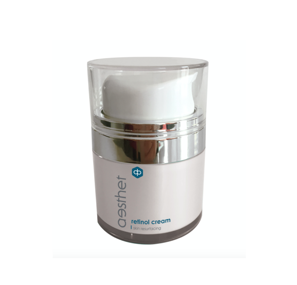 Aesthet retinol cream 50ml picture