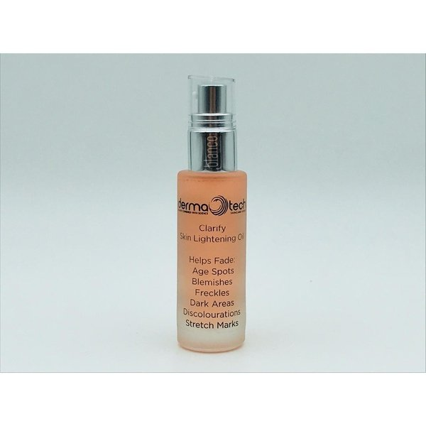 Clarify lightening oil 50ml picture