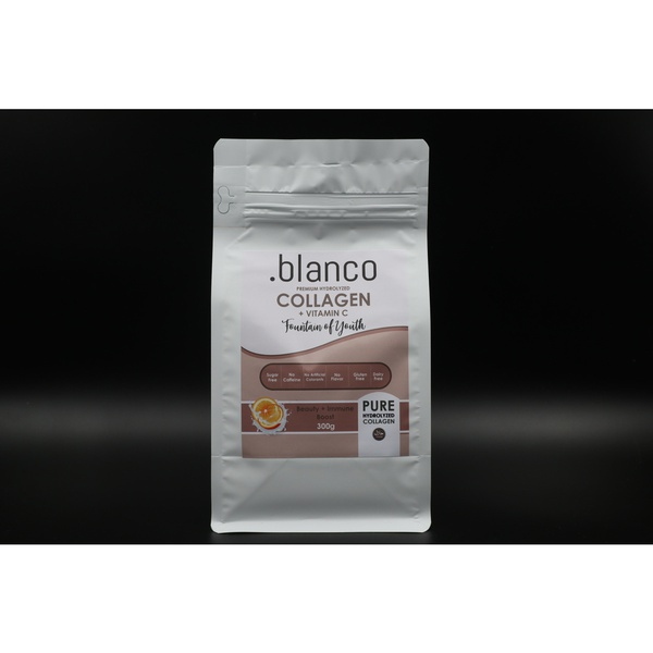 Collagen+ 300g (with vitamin c) picture