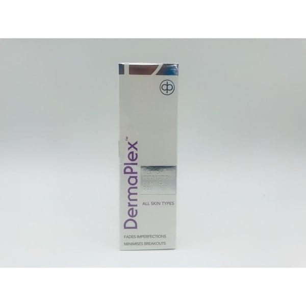 Dermaplex acne gel picture