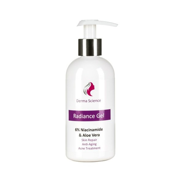 Radiance gel picture