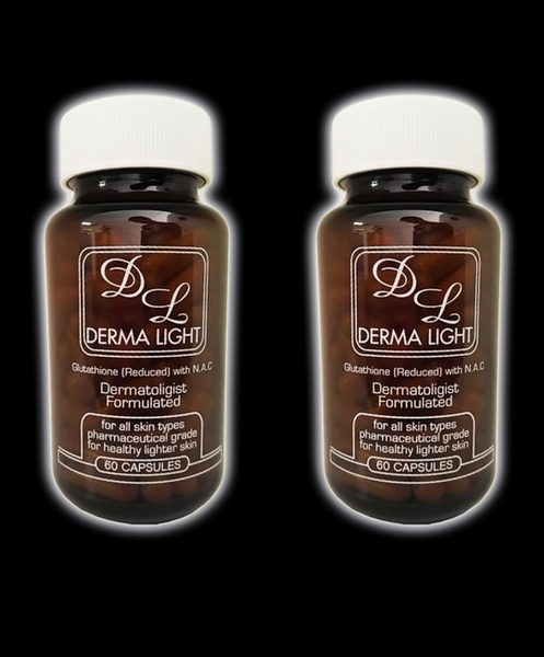 2 x derma light picture