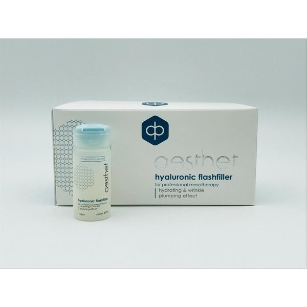 Flash filler pro aesthet hyaluronic flashfiller professional picture
