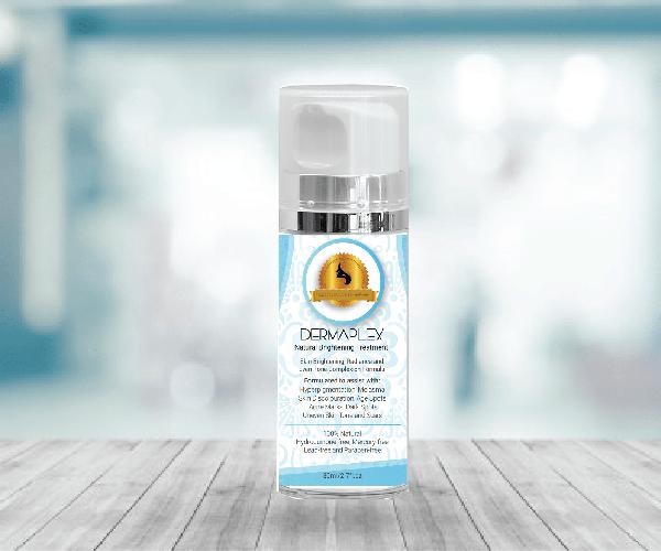 Dermaplex – brightening moisturiser picture