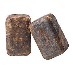 African black soap picture