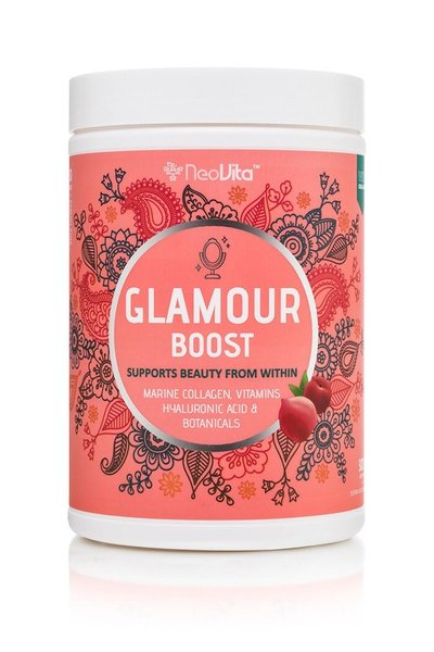 New! - glamour boost collagen+ picture