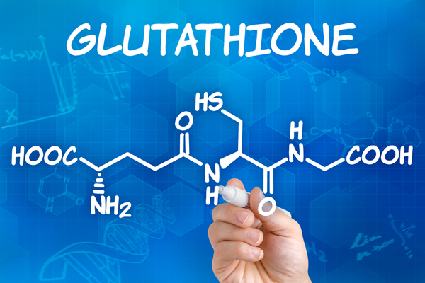 How glutathione benefits your skin picture