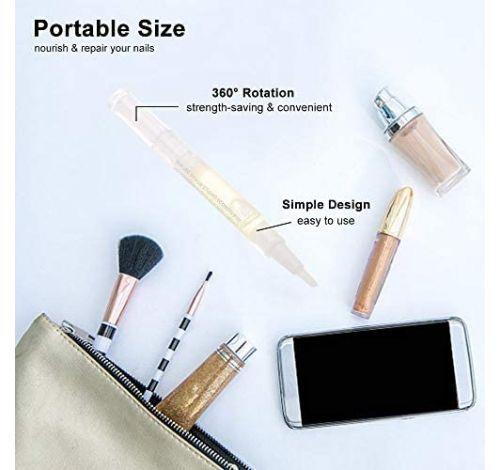 Cuticle revitalizer oil pen picture