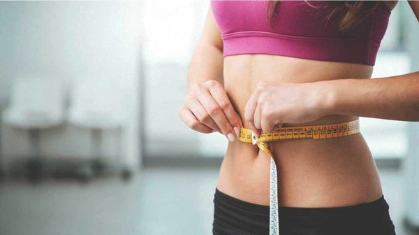 GUIDE TO TUMMY MELTING & WEIGHT LOSS picture