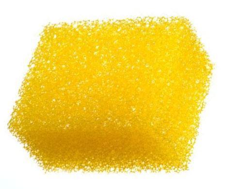 Body exfoliation sponge picture