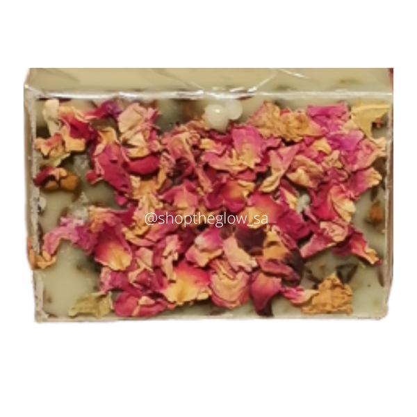 Yoni bar soap (intimate area) picture