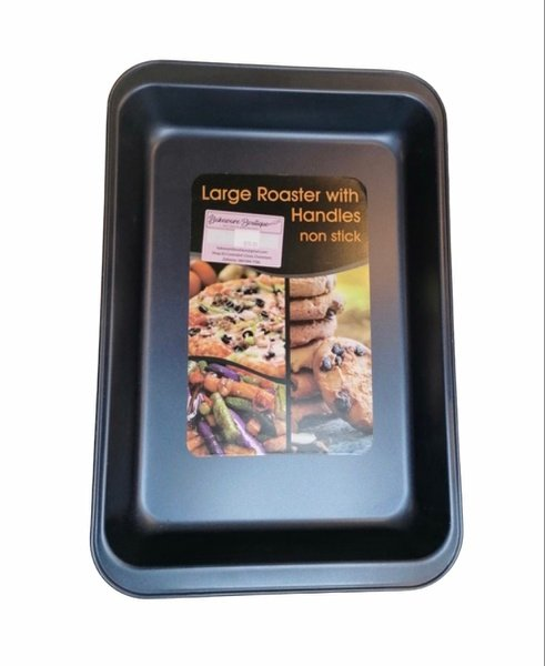 Large roasting pan picture