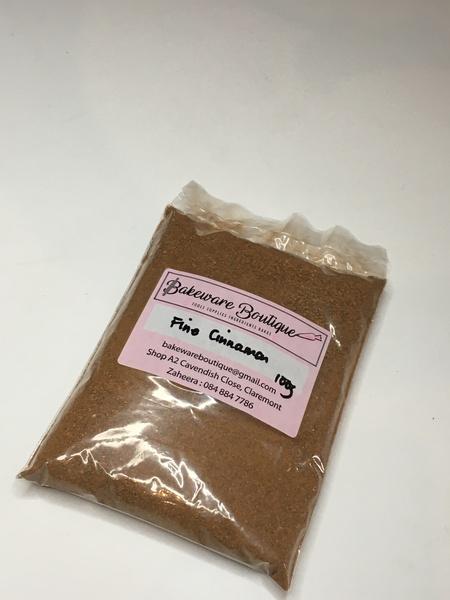 Fine cinnamon picture