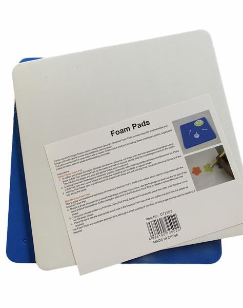Foam pads 2 pc pack. picture