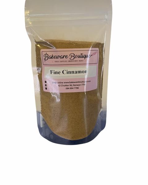 Fine cinnamon 100g picture