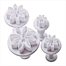 Daisy plunger cutter set picture