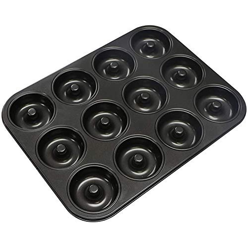 Doughnut pan 12 cup picture