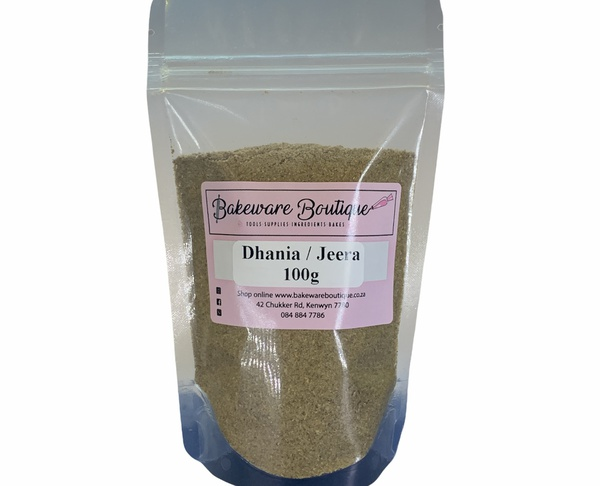 Dhania/jeera 100g picture