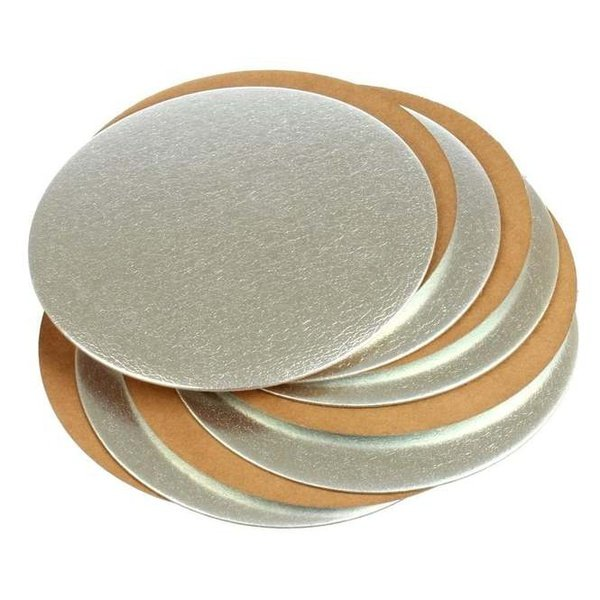 Cake board thin 12 inch picture