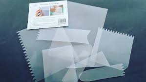 Flexible smoother 8pc picture